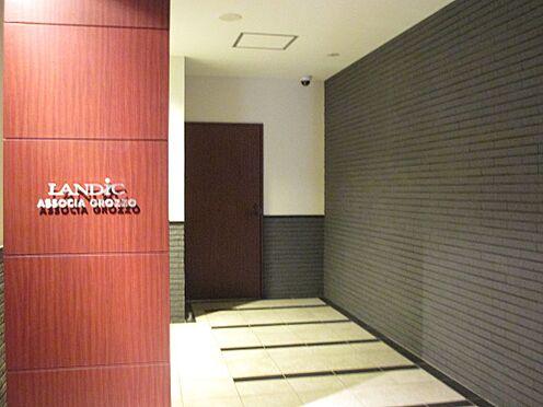 マンション(建物一部)-福岡市中央区高砂2丁目 エントランス