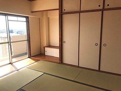 中古マンション-豊中市南桜塚1丁目 寝室