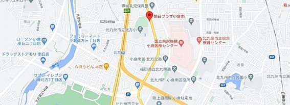 マンション(建物一部)-北九州市小倉南区北方2丁目 その他
