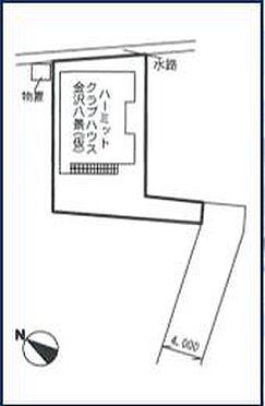 アパート-横浜市金沢区六浦東1丁目 その他