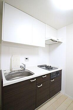 マンション(建物一部)-世田谷区池尻3丁目 キッチン