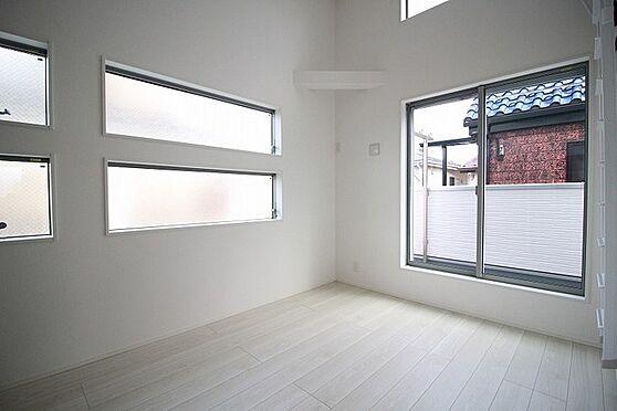 新築一戸建て-練馬区西大泉6丁目 内装