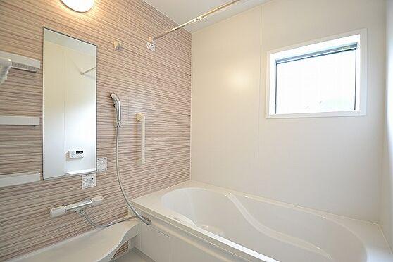 新築一戸建て-昭島市緑町4丁目 風呂