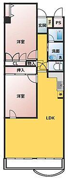 マンション(建物一部)-大阪市旭区太子橋3丁目 全居室に収納スペース有り