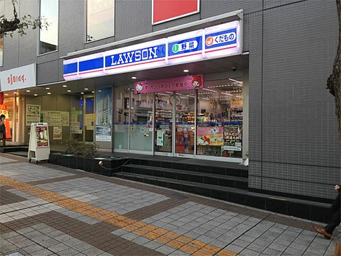 中古マンション-熊谷市本町2丁目 ローソン熊谷駅北口店(521m)