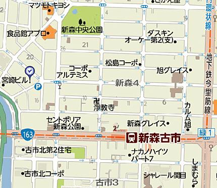 アパート-大阪市旭区新森2丁目 その他