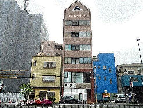 ビル(建物全部)-横浜市西区中央2丁目 外観