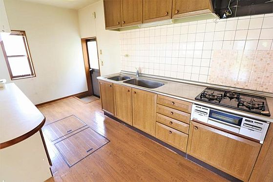 中古一戸建て-仙台市青葉区国見ケ丘3丁目 キッチン