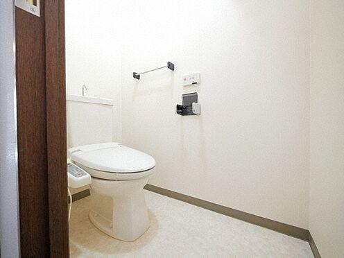 マンション(建物一部)-札幌市北区北十七条西4丁目 トイレ