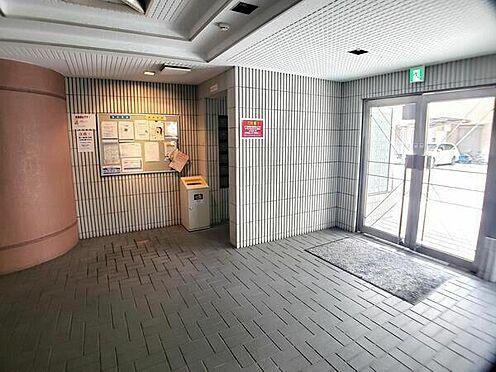 マンション(建物一部)-大阪市淀川区野中南1丁目 間取り