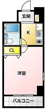 マンション(建物一部)-大阪市北区天満4丁目 2面採光の明るいお部屋