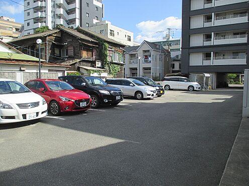 マンション(建物一部)-福岡市東区箱崎2丁目 平置き11台(要確認)