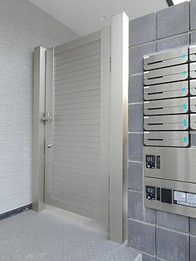 アパート-葛飾区西亀有3丁目 施工例