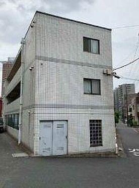 マンション(建物全部)-さいたま市中央区上落合1丁目 外観