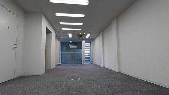 ビル(建物全部)-府中市八幡町1丁目 3階事務所