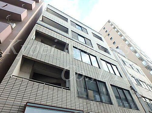 マンション(建物全部)-板橋区板橋4丁目 外観