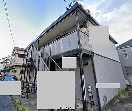 アパート-江戸川区上一色2丁目 その他