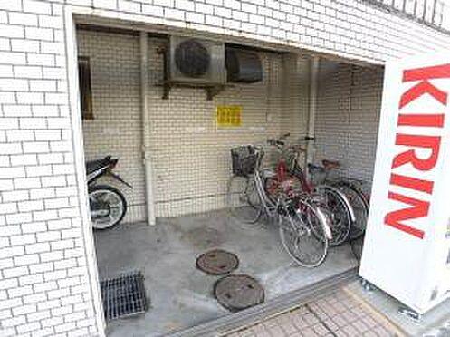 一棟マンション-松戸市本町 その他