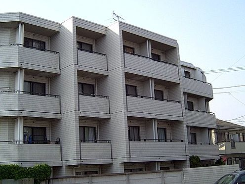 マンション(建物一部)-横浜市西区南浅間町 日神パレス西横浜・ライズプランニング