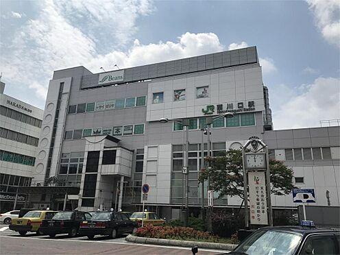 中古マンション-戸田市喜沢2丁目 西川口駅(1287m)