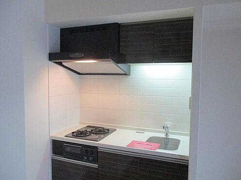 マンション(建物一部)-大阪市中央区島之内1丁目 キッチン