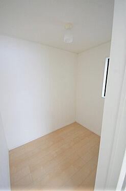 新築一戸建て-仙台市太白区長町8丁目 収納