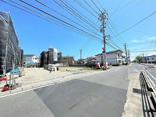 戸建賃貸-石巻市錦町 外観