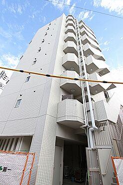 マンション(建物一部)-大阪市福島区海老江3丁目 4WAYアクセス、コンビニやスーパーが徒歩3分以内と快適な立地。