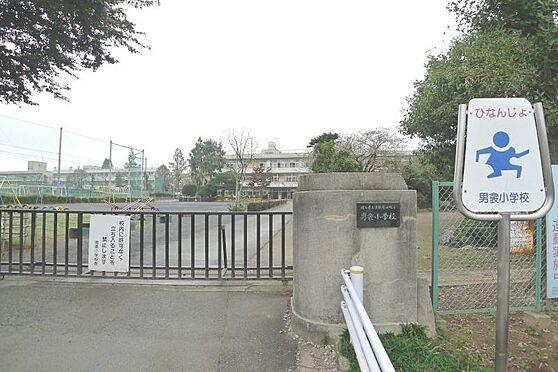 アパート-大里郡寄居町大字富田 男衾小学校