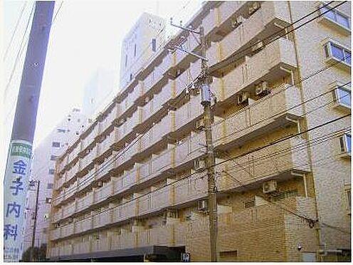 マンション(建物一部)-横浜市中区山下町 外観