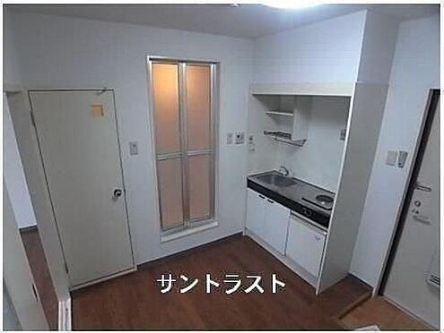 マンション(建物全部)-神戸市兵庫区大開通6丁目 間取り
