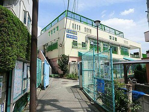 アパート-新宿区上落合3丁目 中井保育園