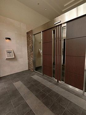 マンション(建物一部)-大阪市浪速区元町2丁目 オートロック完備