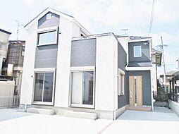 奈良市六条西5丁目 新築一戸建て 1号棟