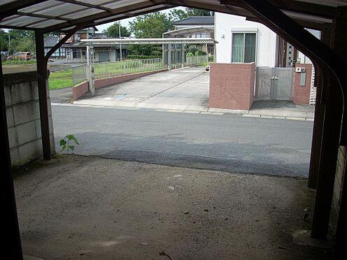 建物全部その他-比企郡吉見町大字久保田 駐車場