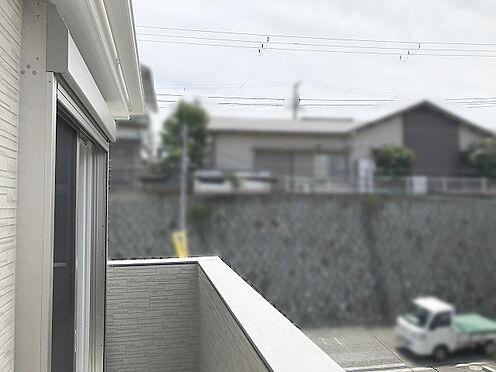 新築一戸建て-神戸市垂水区北舞子1丁目 収納