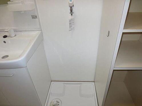 マンション(建物全部)-渋谷区本町5丁目 室内洗濯機置場