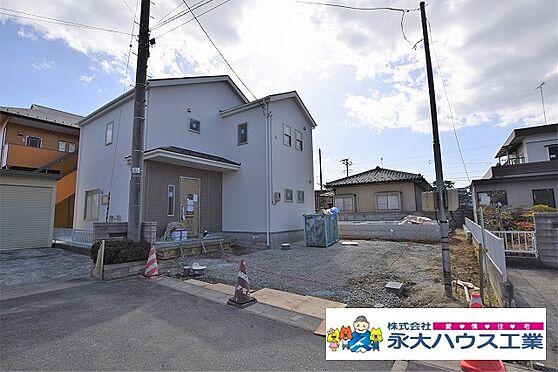 新築一戸建て-東松島市大曲字堰の内南 外観