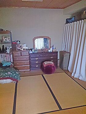 中古マンション-伊東市鎌田 唯一の和室です。