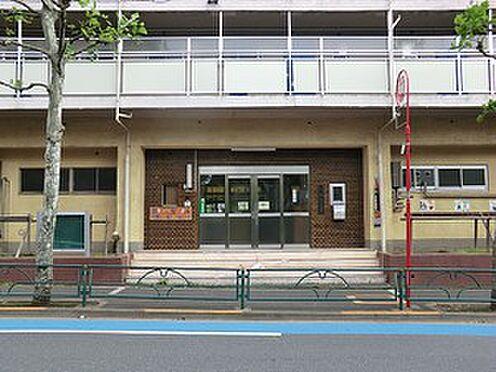 アパート-中野区南台3丁目 幡ヶ谷第三保育園