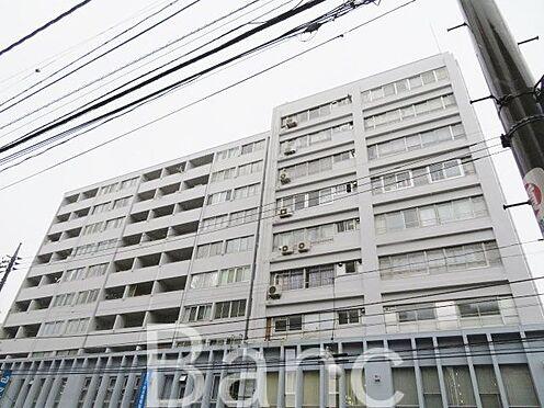 中古マンション-中野区新井1丁目 中央マンション 外観