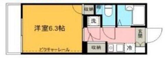 マンション(建物一部)-横浜市都筑区牛久保2丁目 バージュアル横濱港北・ライズプランニング