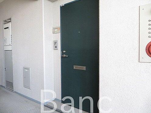 中古マンション-墨田区向島3丁目 玄関ドア