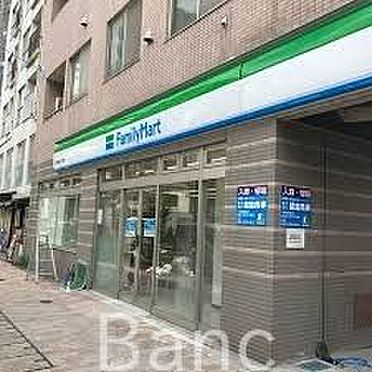 中古マンション-渋谷区本町3丁目 ファミリーマート渋谷本町三丁目店 徒歩5分。 370m