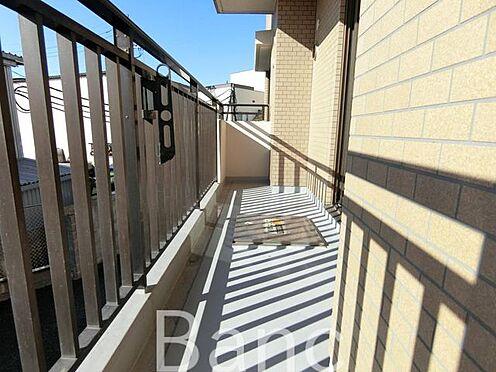 中古マンション-足立区扇1丁目 南向きのバルコニー お気軽にお問い合わせくださいませ。