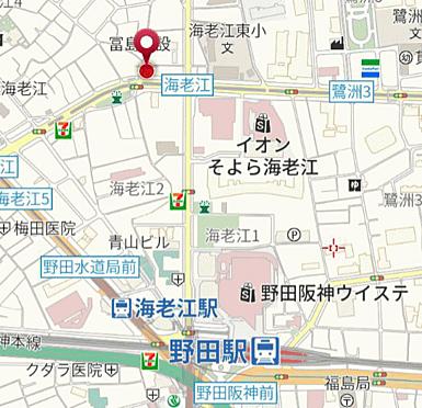 マンション(建物一部)-大阪市福島区海老江3丁目 その他