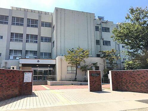 新築一戸建て-名古屋市中川区万場3丁目 はとり中学校まで2100m徒歩約27分