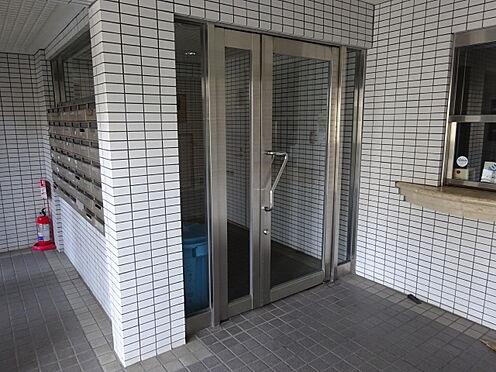 マンション(建物一部)-昭島市昭和町5丁目 オートロック、エレベーター完備