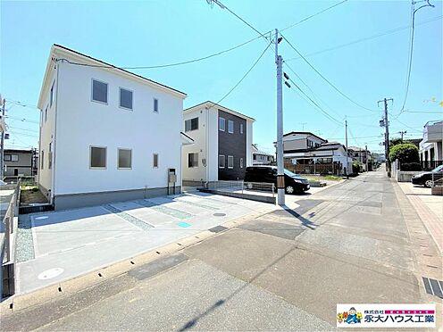 戸建賃貸-仙台市青葉区桜ケ丘6丁目 外観