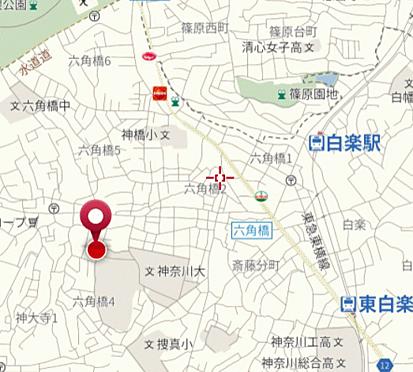 区分マンション-横浜市神奈川区六角橋4丁目 その他